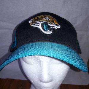 ☆ Jacksonville Jaguars Football Baseball Hat XL